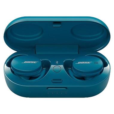 Bose Sport Earbuds Cuffia Auricolare Bluetooth Blu