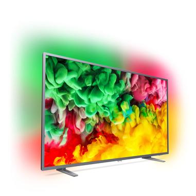 Assistenza Tv Philips.Philips 43pus6703 12 Smart Tv Led Ambilight 4k