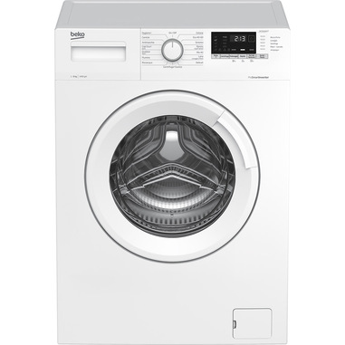 Beko UWTS632WI/IT lavatrice Caricamento frontale 6 kg 1400 Giri/min D Bianco