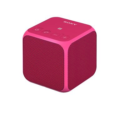 Sony Speaker wireless portatile con Bluetooth® SRSX11P.CE7