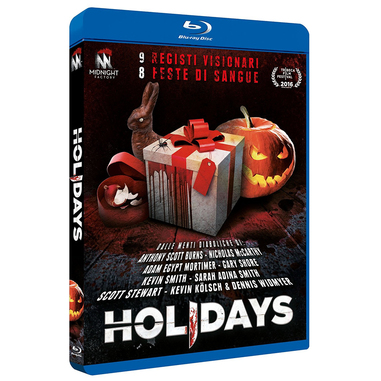 Holidays (Blu-ray)