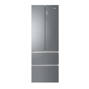 Haier FD 70 Serie 5 HB20FPAAA frigorifero side-by-side Libera installazione 479 L E Argento