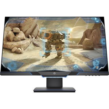 "HP 25mx 62,2 cm (24.5"") 1920 x 1080 Pixel Full HD LED Nero"