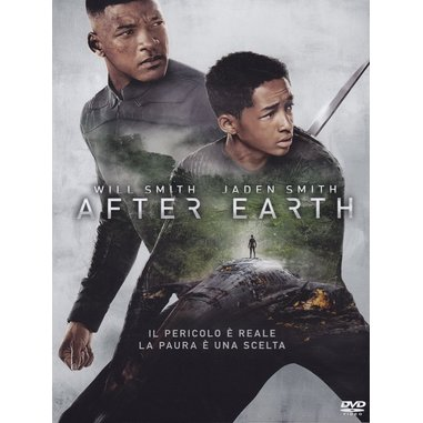 After Hearth (DVD)