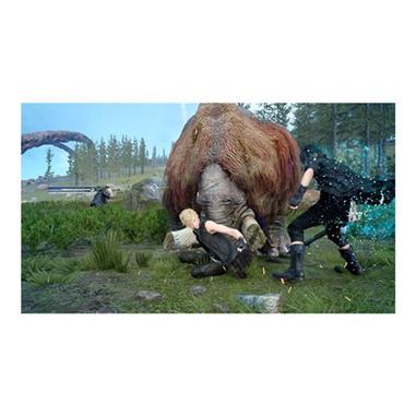 Final Fantasy XV Day One, Xbox One