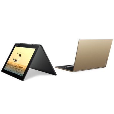 Lenovo Yoga Book 3G 4G Champagne, Gold