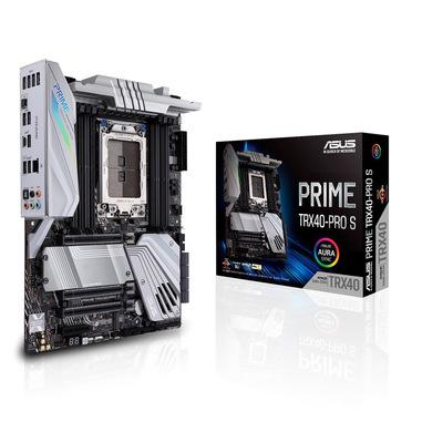 ASUS Prime TRX40-PRO S AMD TRX40 Socket sTRX4 ATX