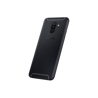 Samsung Galaxy A6+ 32 GB Dual SIM nero