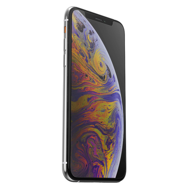OtterBox Alpha Glass per iPhone X/Xs
