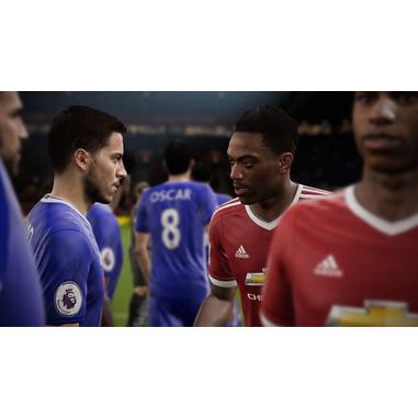 FIFA 17, PS4