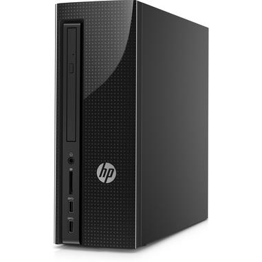 HP Slimline Desktop - 260-a116nl