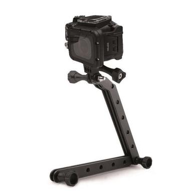 Nilox MODULAR SELF-TIME Macchina fotografica Nero bastone per selfie