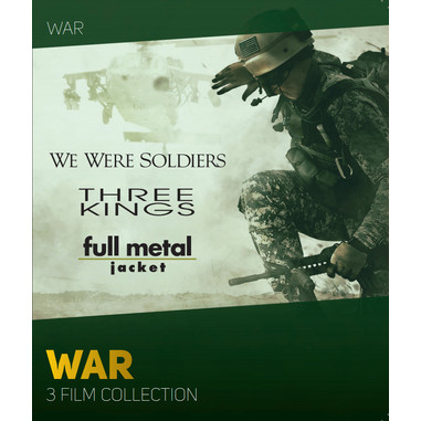 War Collection (Blu-ray)