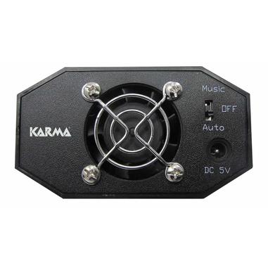 Karma Italiana LASER 110 luci stroboscopiche