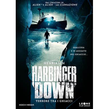 Harbinger Down – Terrore tra i Ghiacci (DVD)
