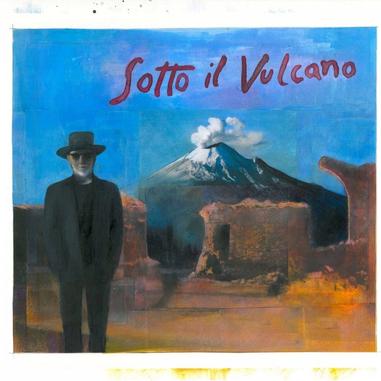 Sotto il vulcano Scrivi, 2CD