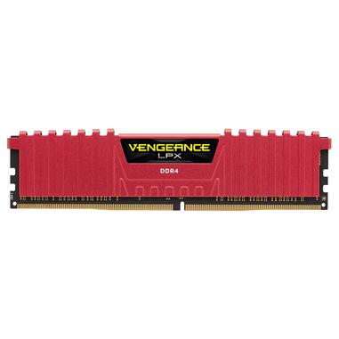 Corsair Vengeance LPX 16GB DDR4-2133 memoria 2 x 8 GB 2133 MHz