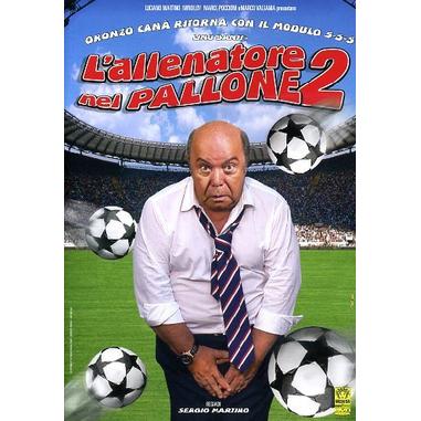 L'allenatore nel pallone 2 (DVD)