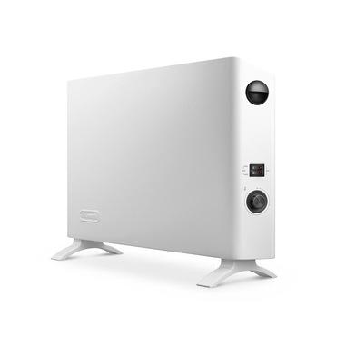 De'Longhi HSX 2320F stufetta elettrica Interno Bianco 2000 W Riscaldatore ambiente elettrico con ventilatore