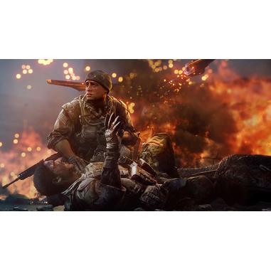 Electronic Arts Battlefield 4, Xbox One