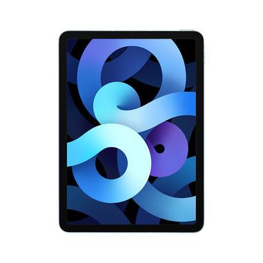 """Apple iPad Air 10.9"""" (quarta gen.) Wi-Fi + Cellular 256GB - Celeste"""