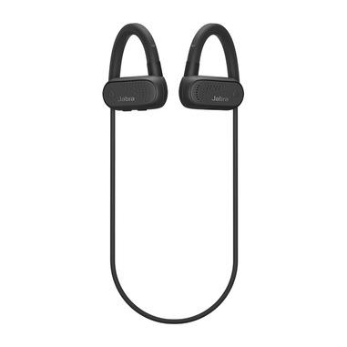 Jabra Elite Active 45e Cuffia Aggancio, Auricolare Micro-USB Bluetooth Nero