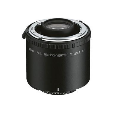 Nikon TC-20E II moltiplicatore di focale 2x