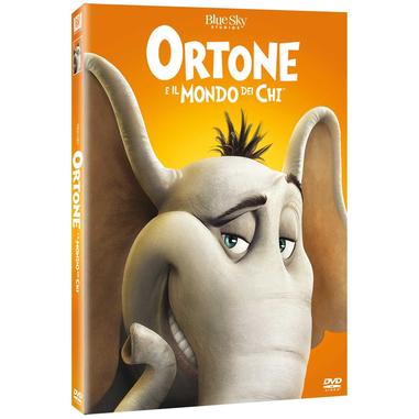 Ortone e Il Mondo dei Chi  - Funtastic (DVD)
