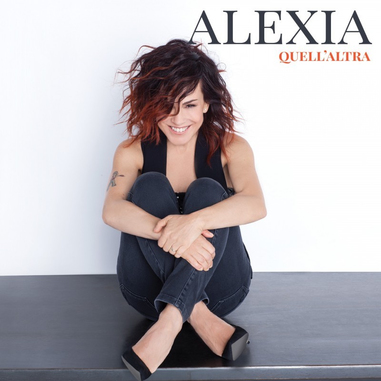 A1 Entertainment Alexia - Quell'Altra, CD Pop
