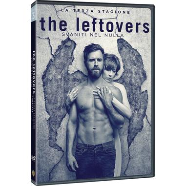 The Leftovers: Svaniti nel Nulla - La Terza Stagione Completa (3 DVD)