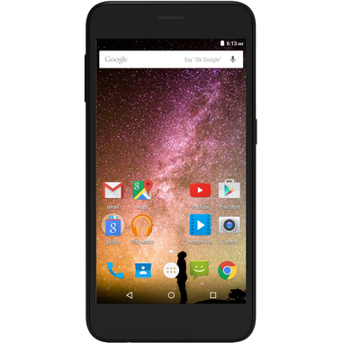 Archos Power 50 16GB 4G Nero