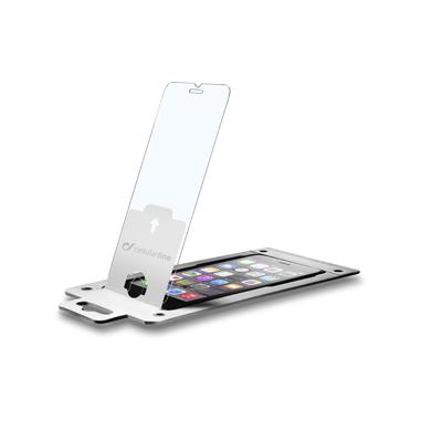 Cellular Line Second Glass TEMPGLASSEFIPH5 protezione per schermo
