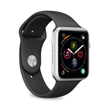 PURO Apple Watch Band 42-44mm Black