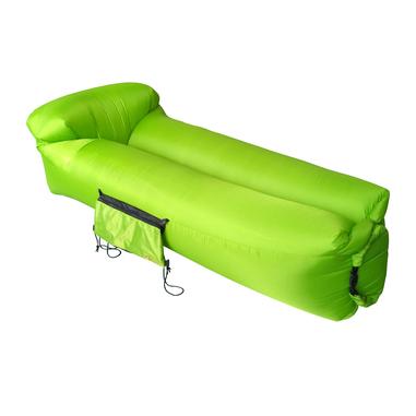 Electroline sg ha003 verde poliestere divano gonfiabile for Divano gonfiabile