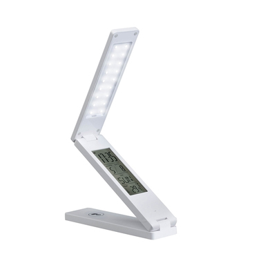 New Majestic LL-400 lampada da tavolo Bianco 1,8 W LED