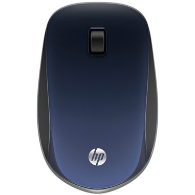 HP Mouse wireless Z4000 blu