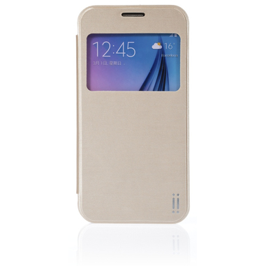 Aiino C-View Galaxy S6 Gold