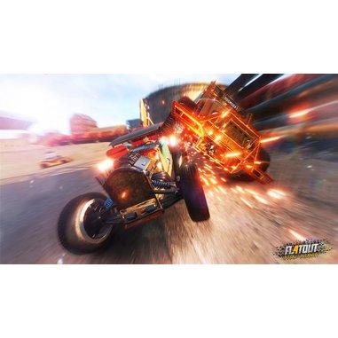 Flatout 4: total insanity - Xbox One