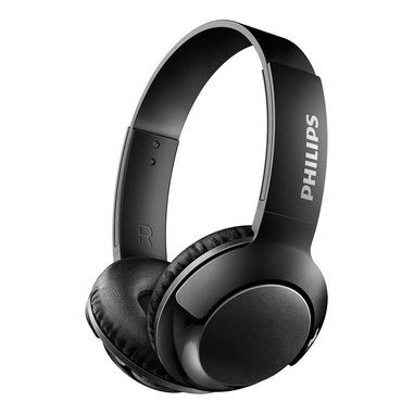 Philips Cuffie sovrauricolari wireless con microfono SHB3075BK/00
