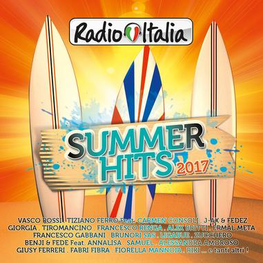 Summer Hits 2017, 2CD