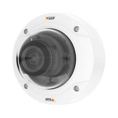 Axis P3227-LVE Telecamera di sicurezza IP Esterno Cupola Soffitto/muro 3072 x 1728 Pixel