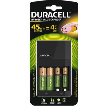Duracell CEF14 Batteria per uso domestico AC