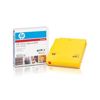 Hewlett Packard Enterprise Ultrium 800 GB LTO 400 GB 1,27 cm