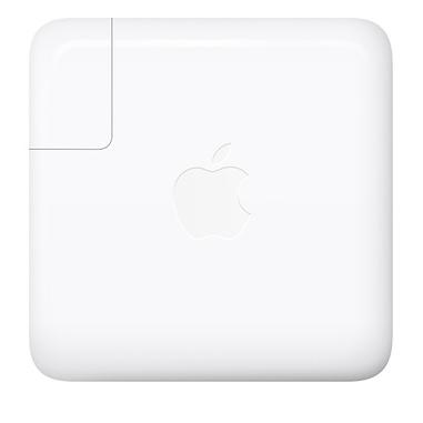 Apple MNF82Z/A adattatore e invertitore Interno 87 W Bianco