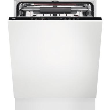 AEG FSE63717P lavastoviglie A scomparsa totale 15 coperti D