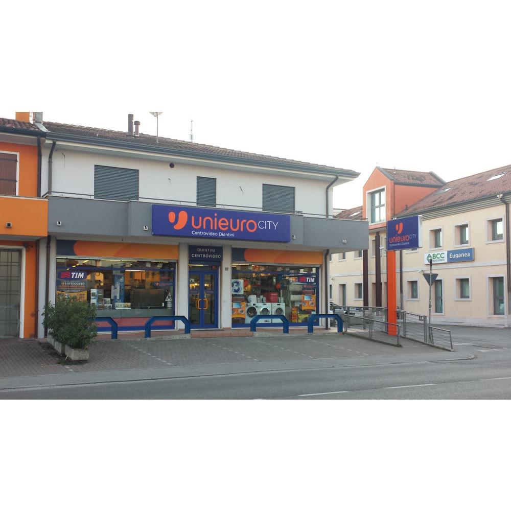 Unieuro Ospedaletto Euganeo