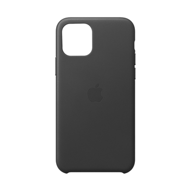"Apple MWYE2ZM/A custodia per iPhone 11 Pro 14,7 cm (5.8"") Cover Nero"