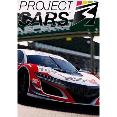 Project Cars 3, PlayStation 4