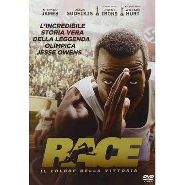 Race Il colore della vittoria (DVD)