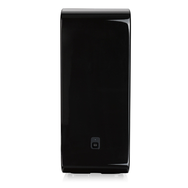 Sonos SUB subwoofer home theatre wireless integrabile a sistemi Sonos, nero lucido